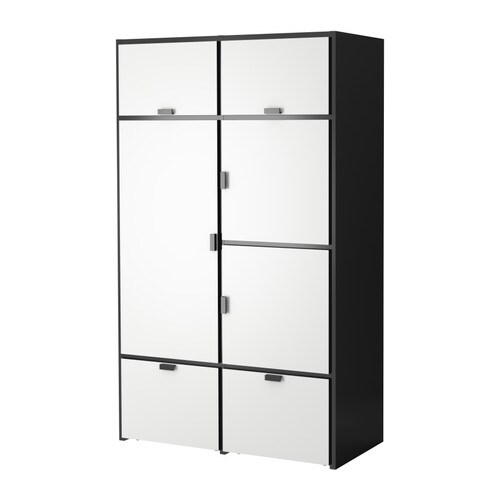ODDA Kleiderschrank IKEA