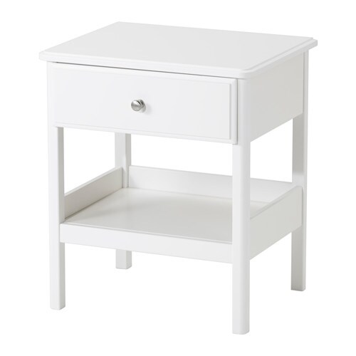 TYSSEDAL Table Chevet IKEA