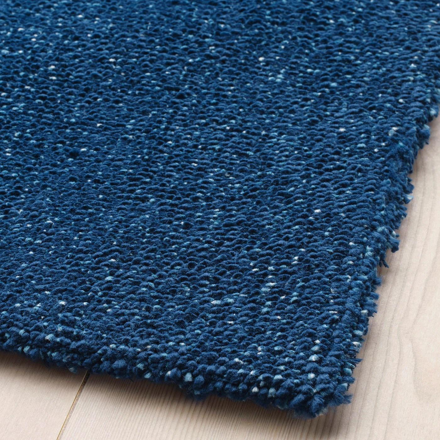 https www ikea com ch fr p tyvelse tapis poils ras bleu fonce 20429557