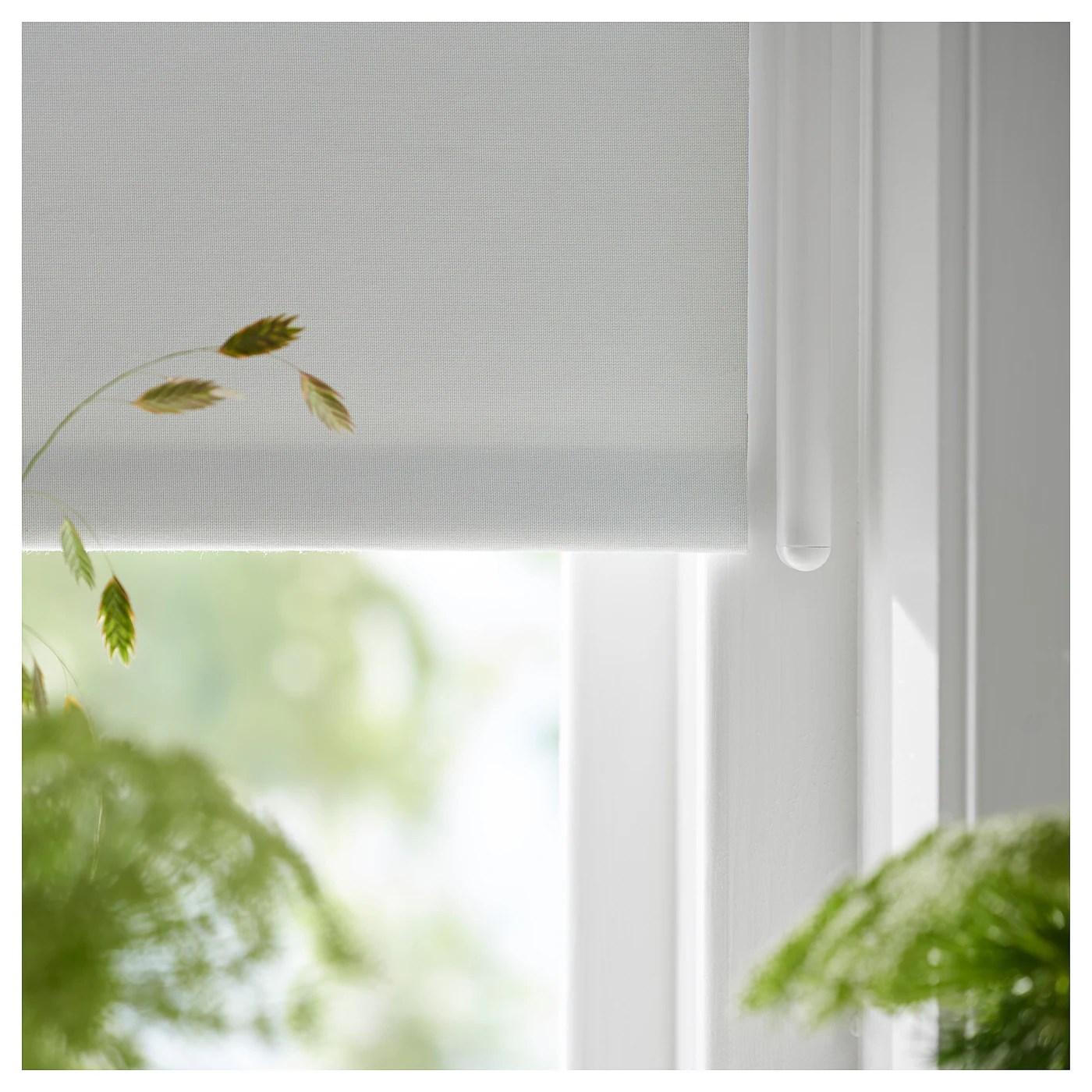 Visita il nostro sito e scopri i prodotti! Fridans Tenda A Rullo Oscurante Bianco 200x195 Cm Ikea Svizzera