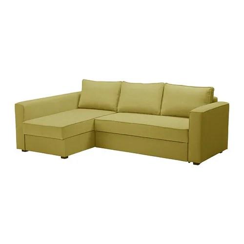 Corner Sofa Bed Green: Green Leather Corner Sofa Bed