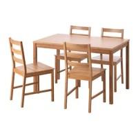 FINEDE Stůl a 4 židle   IKEA