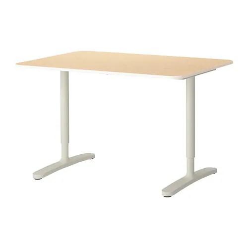 Ikea Schreibtisch Bekant 2021