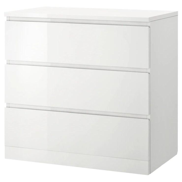 Kommode Ikea Weiss 2021