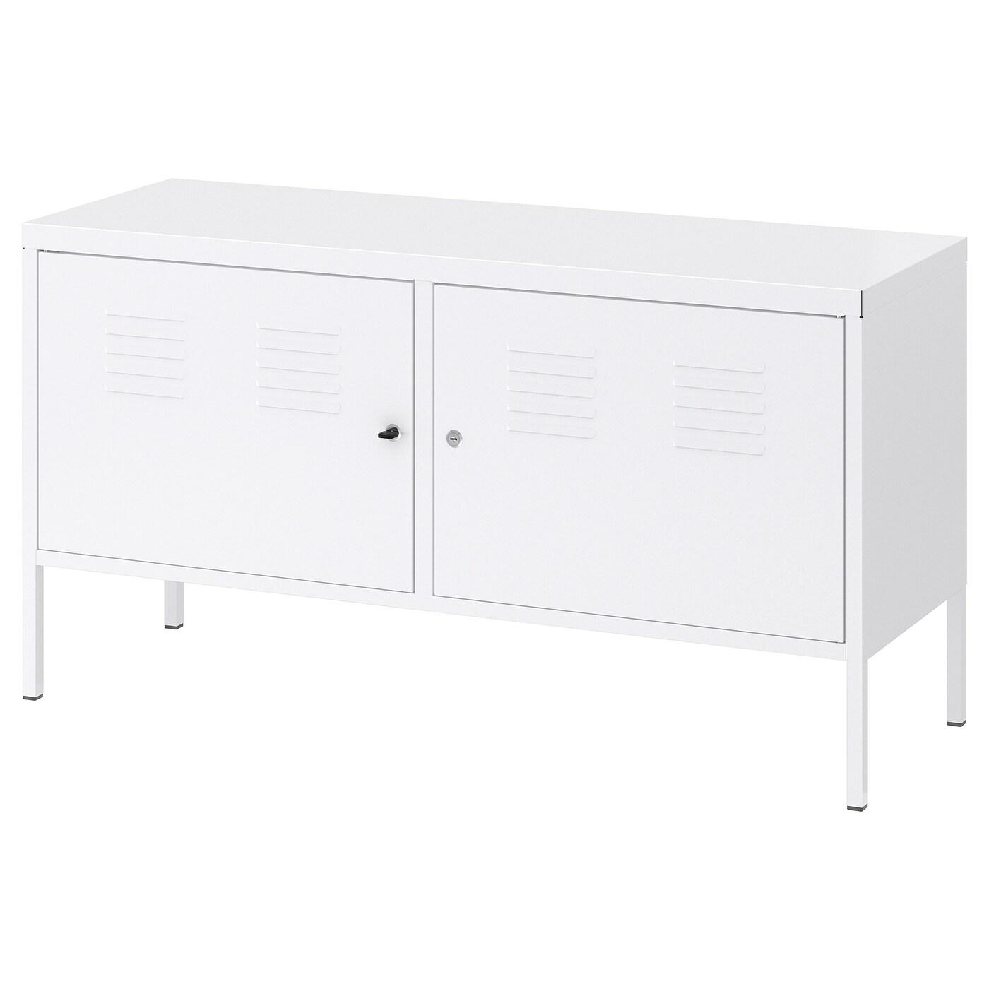 Ikea Ps Skab Hvid 119x63 Cm Ikea