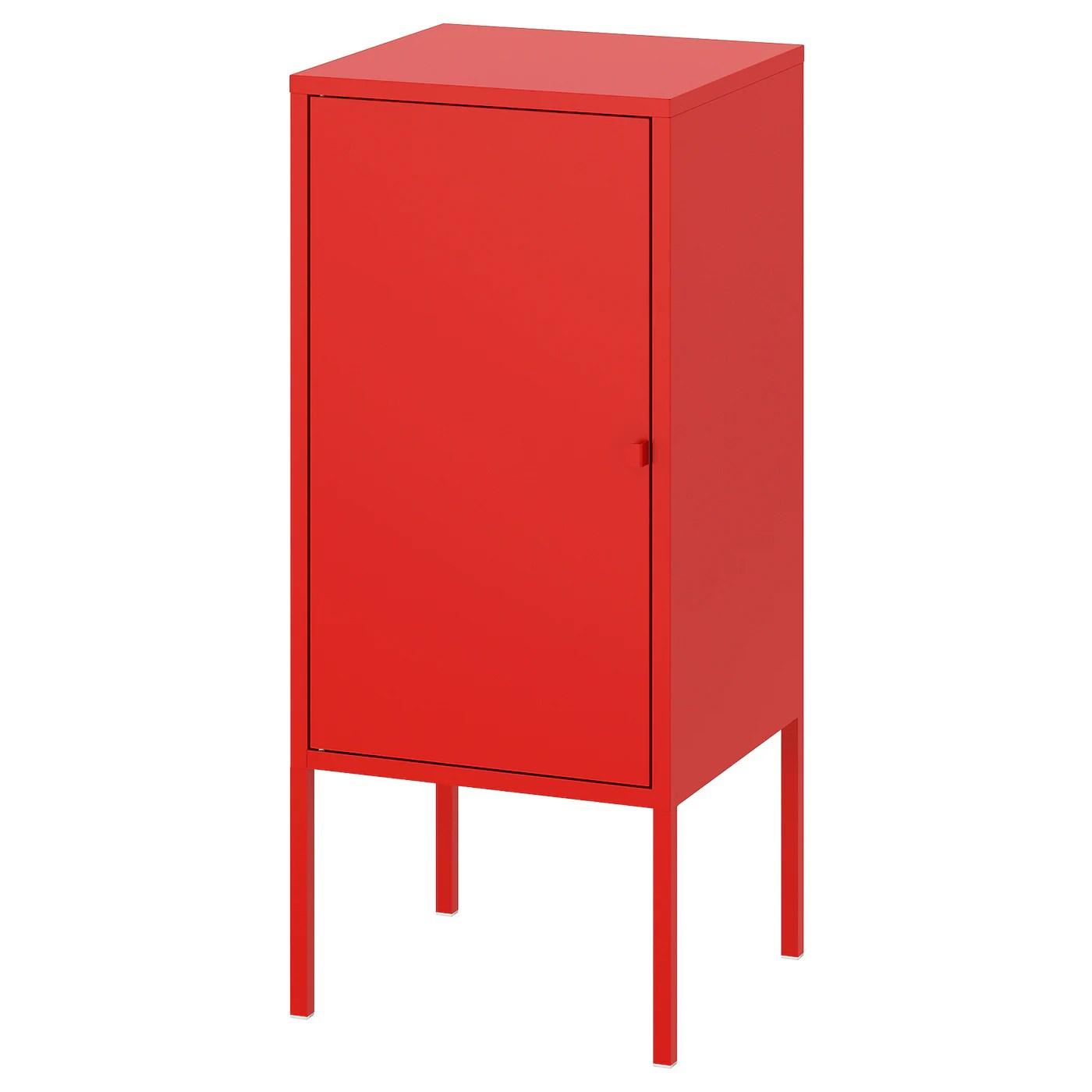 Lixhult Skab Metal Rod 35x60 Cm Ikea