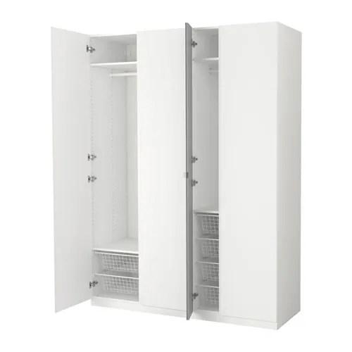 PAX Armario B C S IKEA