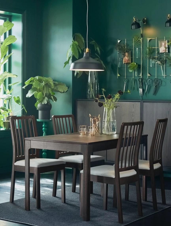 mobiliers de salle a manger ikea
