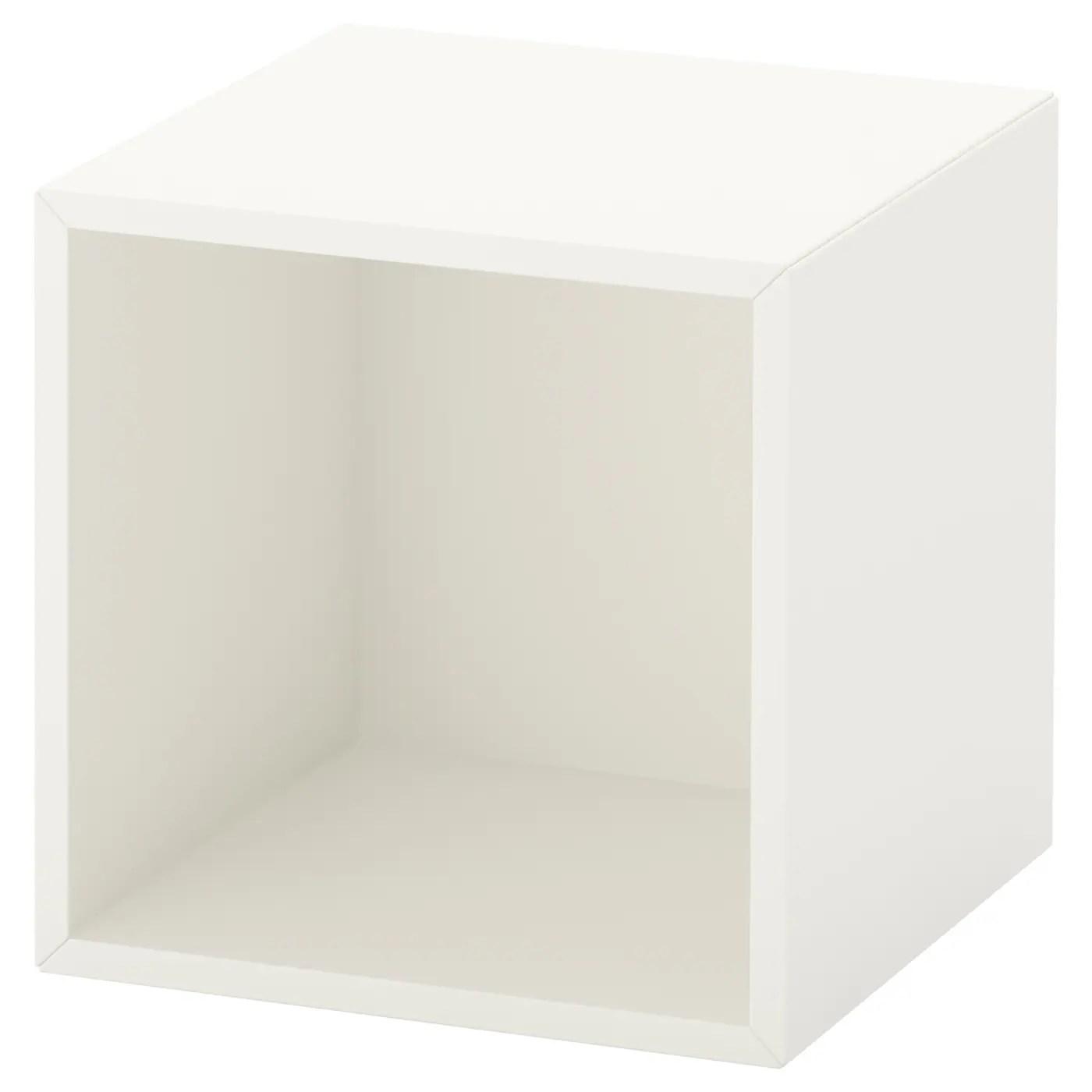 eket rangement blanc 35x35x35 cm