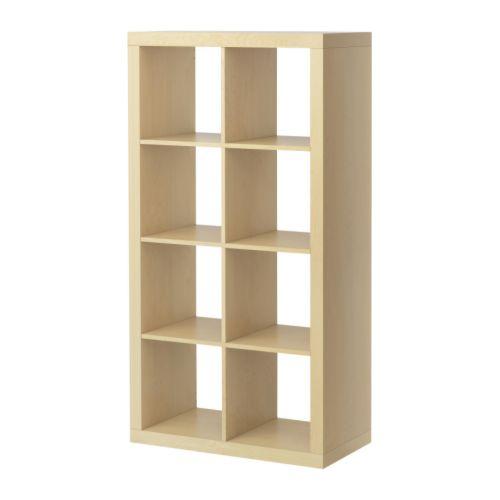 Ikea Drawers Gumtree Brisbane ~ Etagère IKEA, modèle EXPEDIT, couleur bouleau  AV  A Vendre