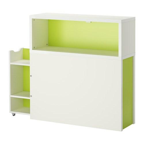 FLAXA Tte De Lit Avec Rangement IKEA