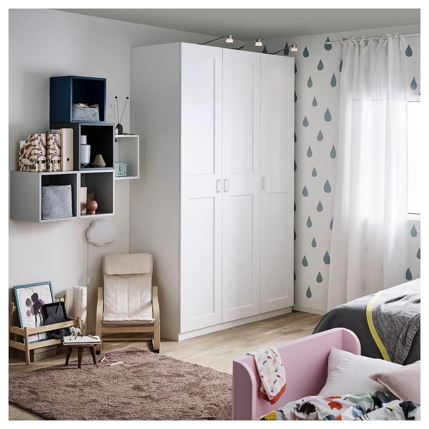 grimo porte blanc 50x229 cm