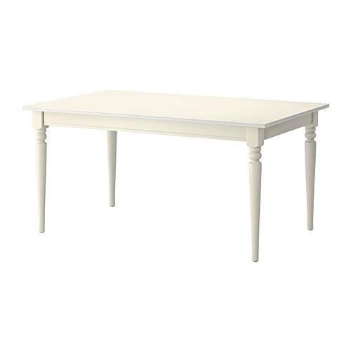 ingatorp table extensible
