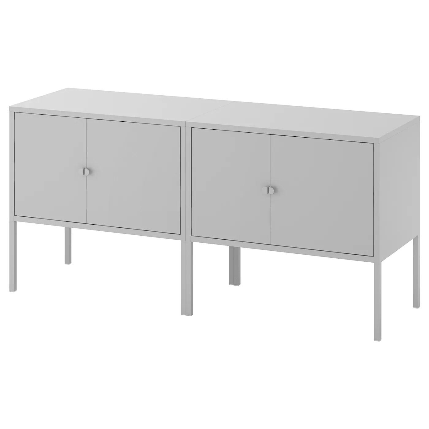 Meuble De Rangement Pas Cher Ikea
