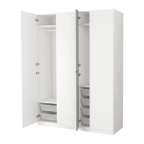 PAX Armoire Penderie 175x60x236 Cm IKEA