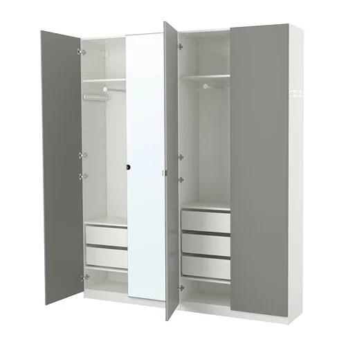 PAX Armoire Penderie IKEA