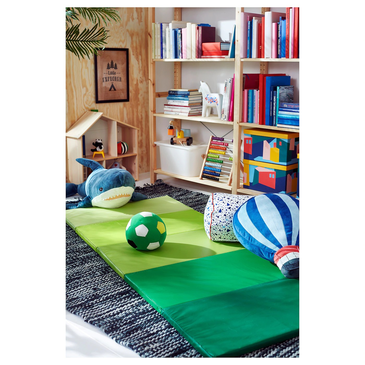 https www ikea com fr fr p plufsig tapis de gymnastique pliant vert 10262831