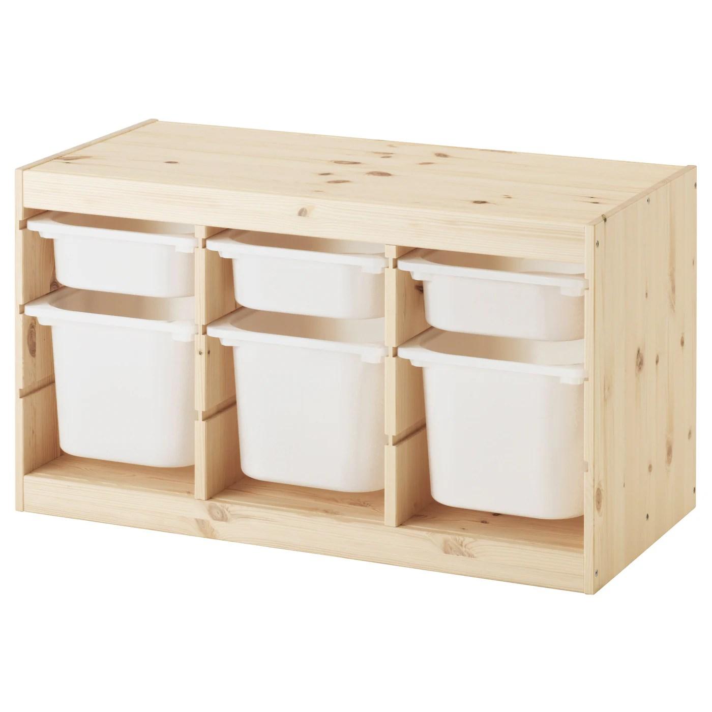 meubles de rangements pour jouets