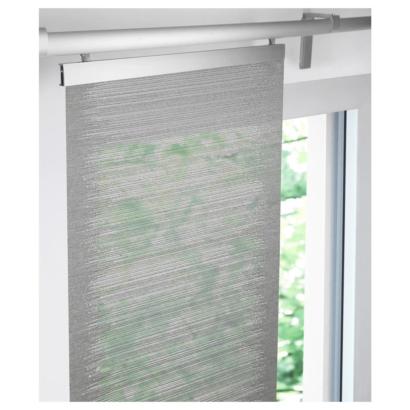vattenax panneau gris blanc 60x300 cm