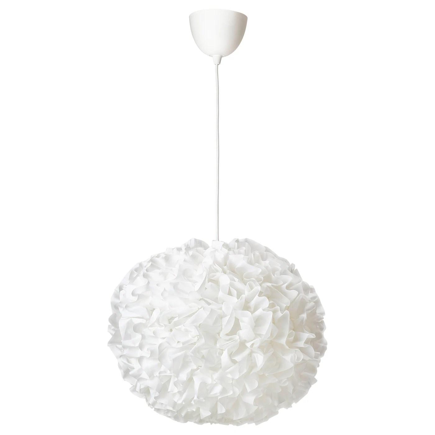 vindkast suspension blanc 50 cm
