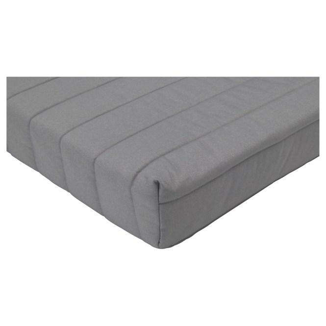 Ikea Beddinge LÖvÅs Mattress A Simple Firm Foam For Use Every Night