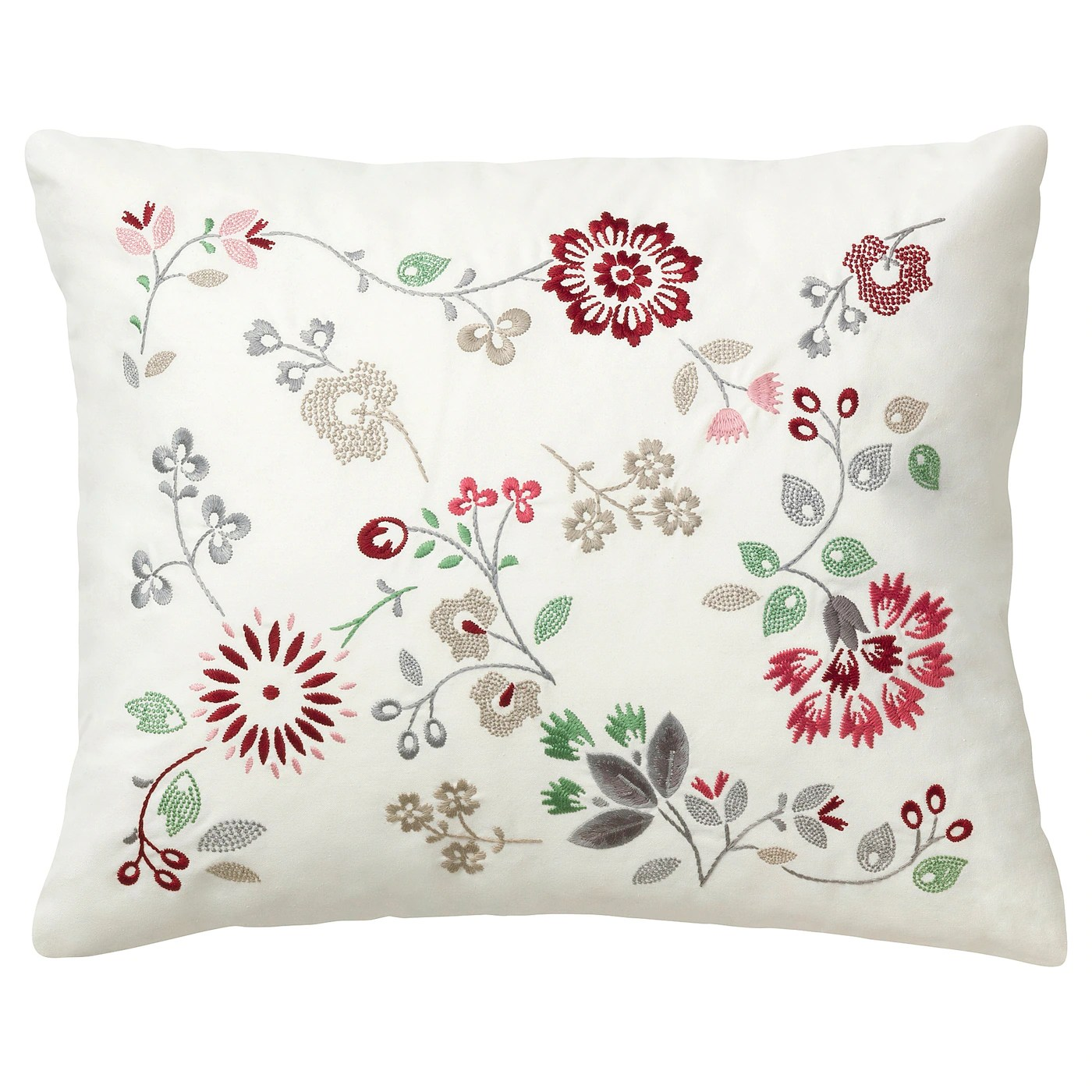 hedblomster cushion multicolour 50x60 cm