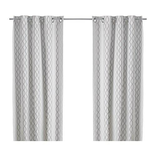 HENNY RAND Curtains