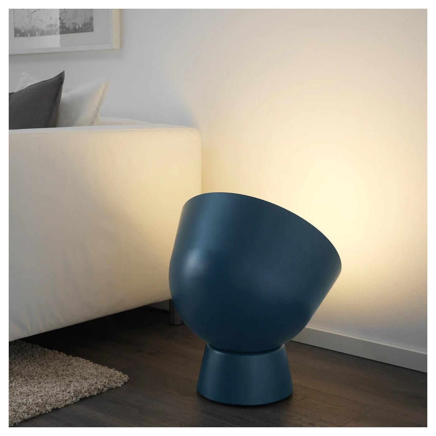Blue Led Light Bulb