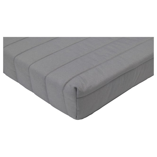 Ikea Lycksele LÖvÅs Mattress A Simple Firm Foam For Use Every Night