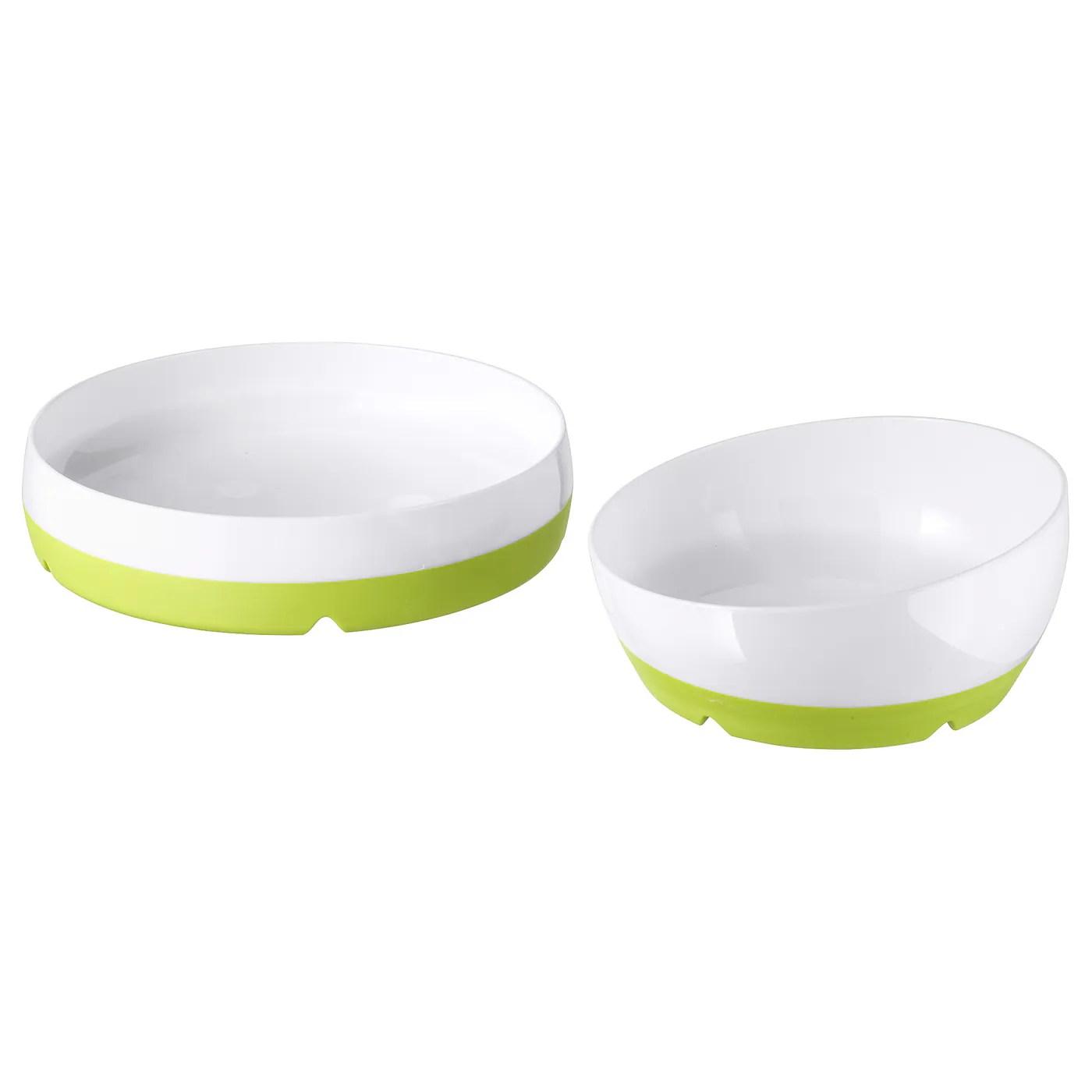 smagli plate bowl