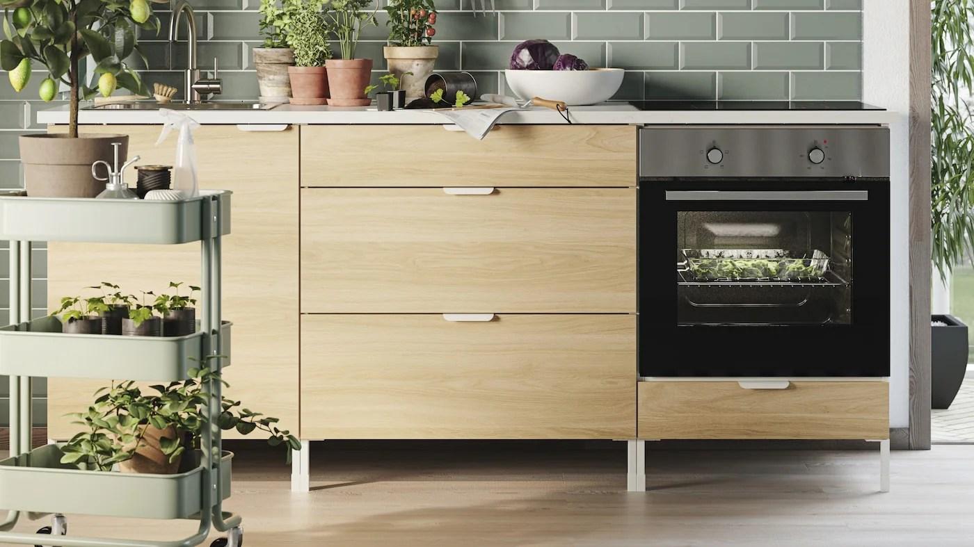 Tutti gli elementi di arredo della cucina e le loro funzionalità. Cucine E Mobili Per Cucina Ikea It