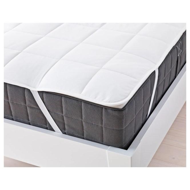 Ikea Kungsmynta Mattress Protector