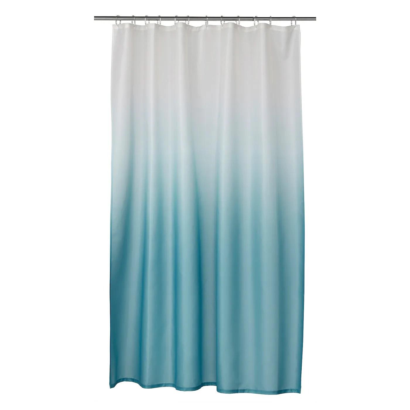 shower curtains shower curtain rail