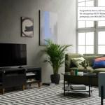 Wand Ideen Fur Wohnzimmer Caseconrad Com