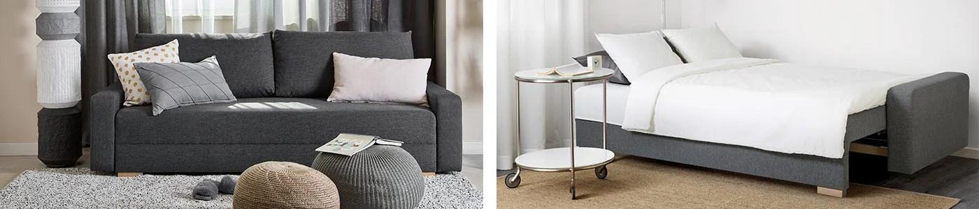 Canapé Convertible Pas Cher Canapé Lit Bz Ou Clic Clac Ikea