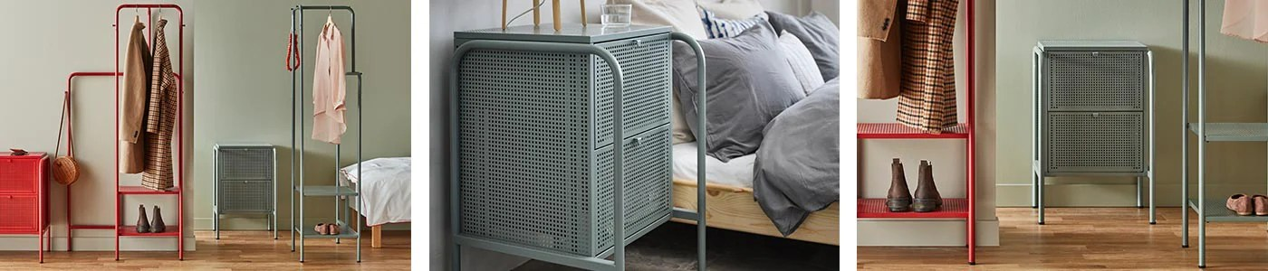 Table De Chevet Tables De Nuit Pas Cher Ikea
