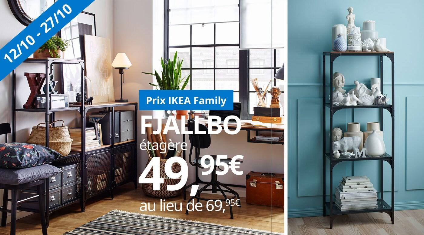 Rangement Ikea
