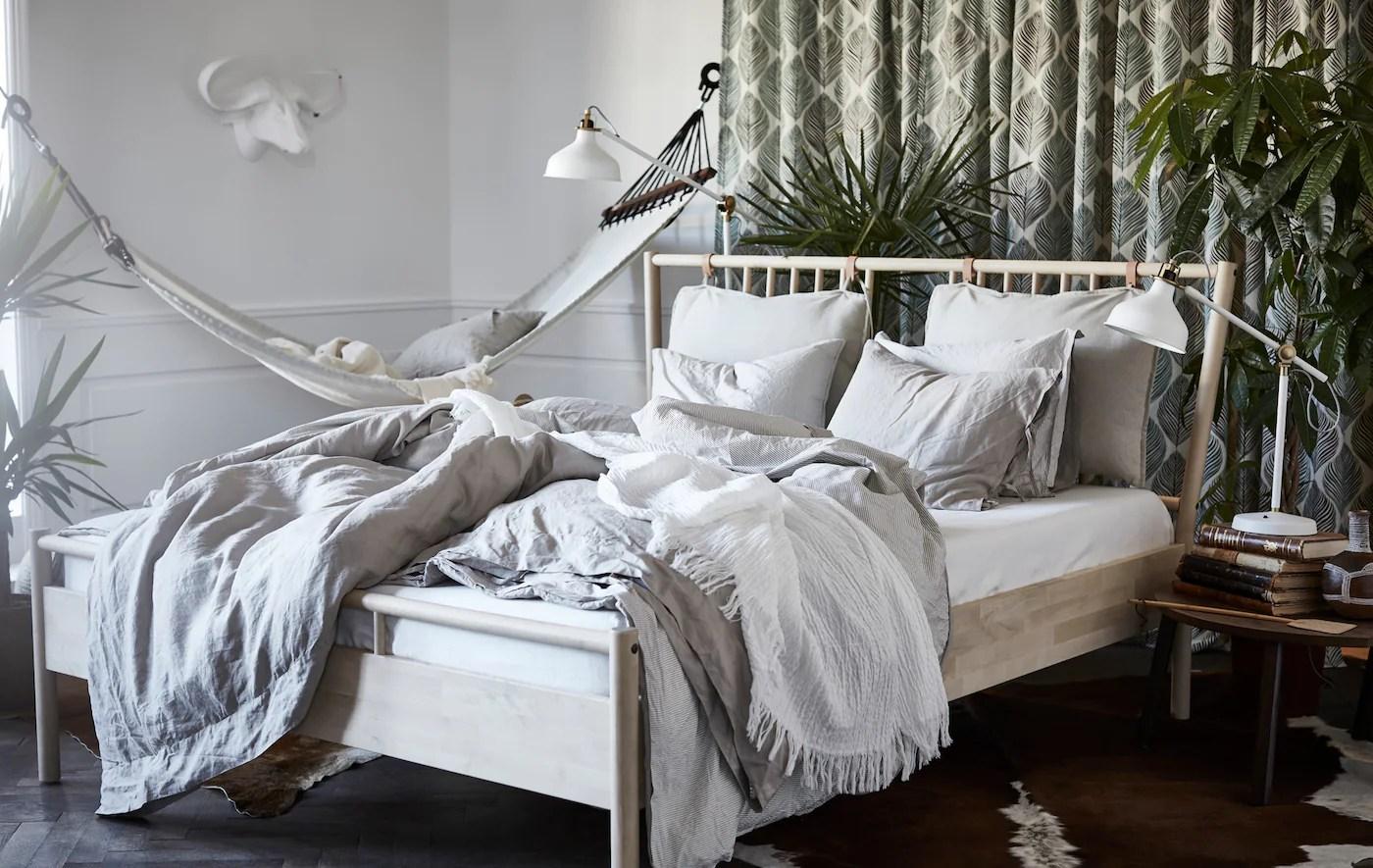 Bedroom Style Ideas And Tips Ikea Ikea