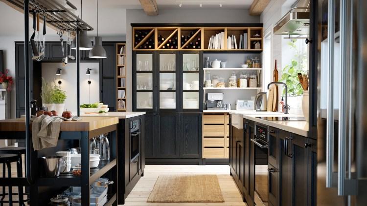 Modern Kitchen Remodel Ideas Inspiration Gallery Ikea
