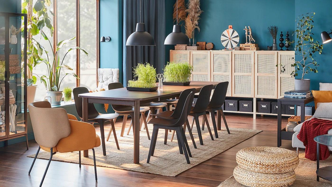 Dining Room Design Ideas Gallery Ikea Ca