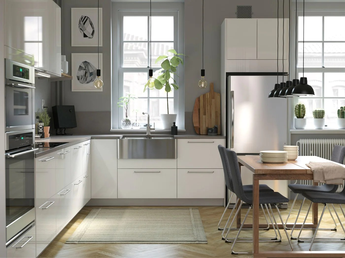 Ikea New Kitchen Cost