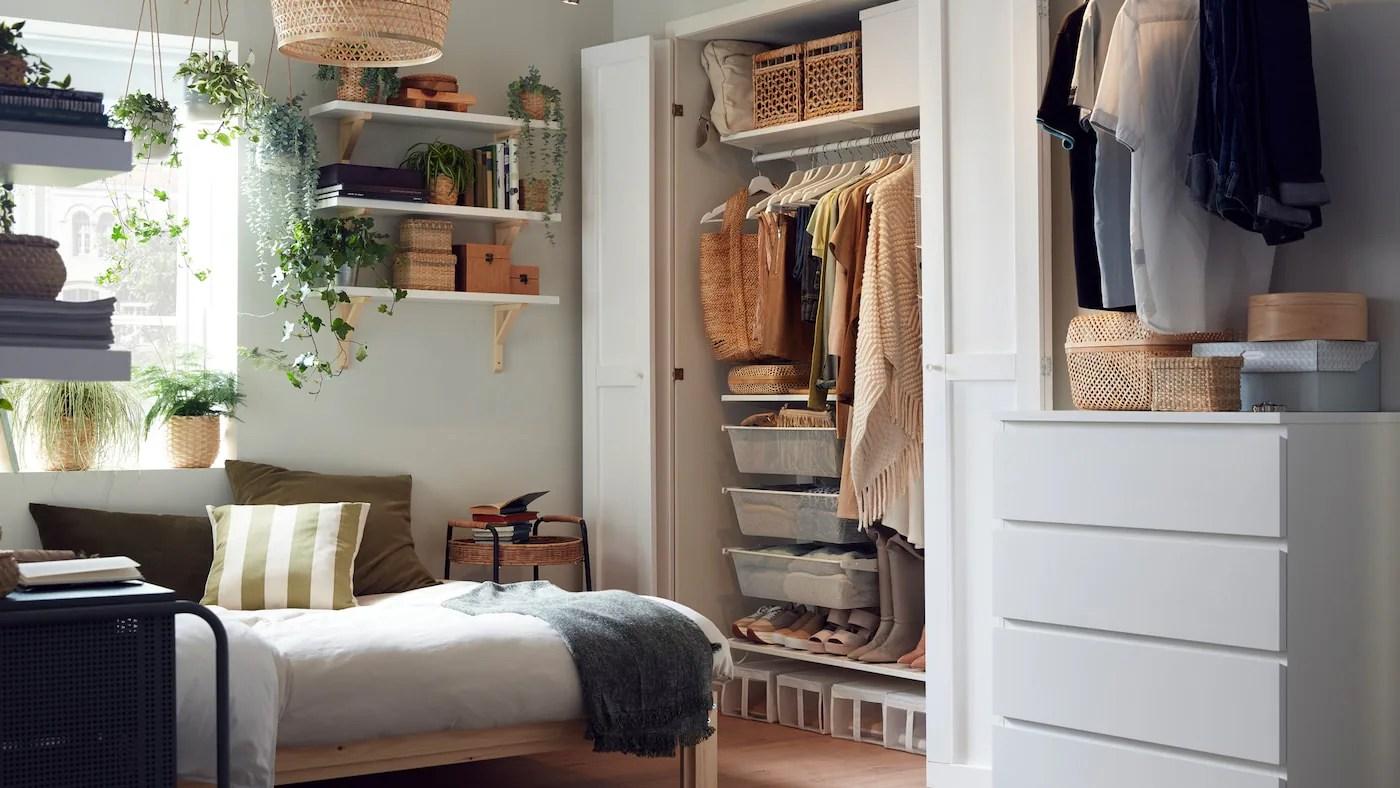 Le idee più originali da copiare subito. Furnishing Inspirations For Your Beautiful Home Ikea Switzerland