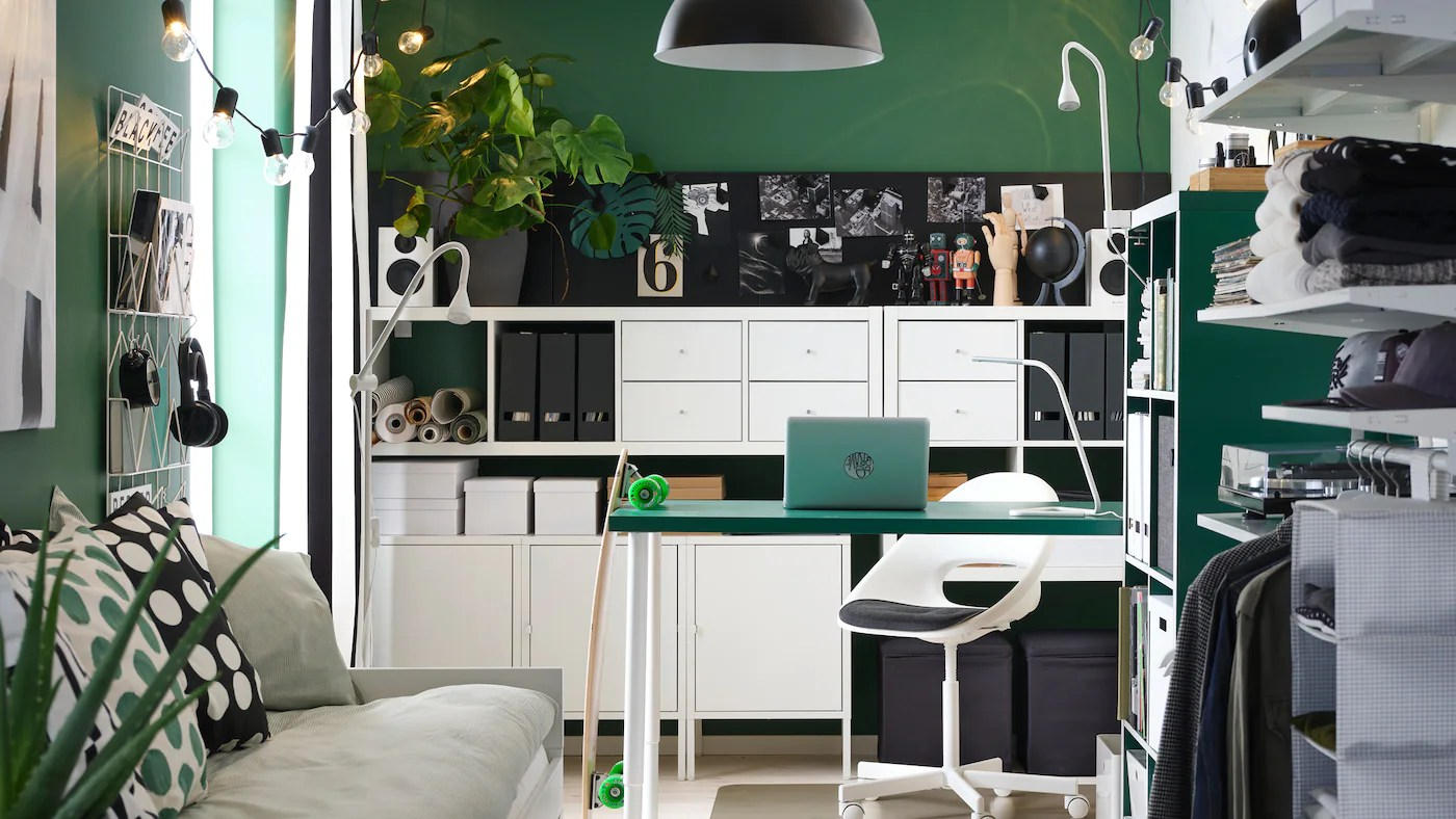 rooms inspiration ikea