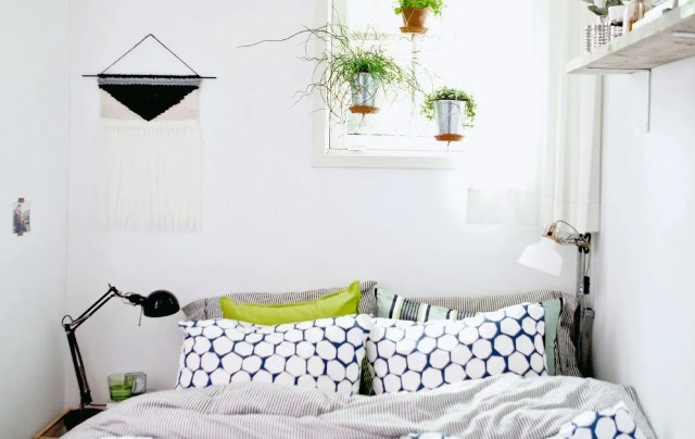Small Bedroom Ideas Small Space Inspiration Ikea