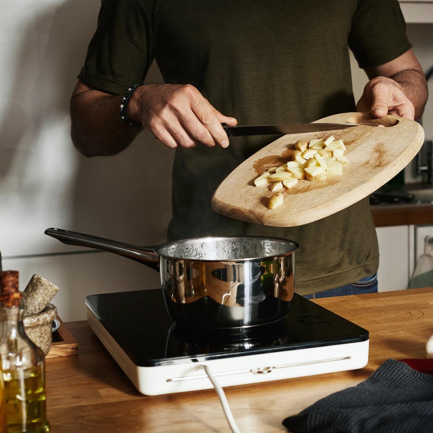 tables de cuisson a induction a gaz et