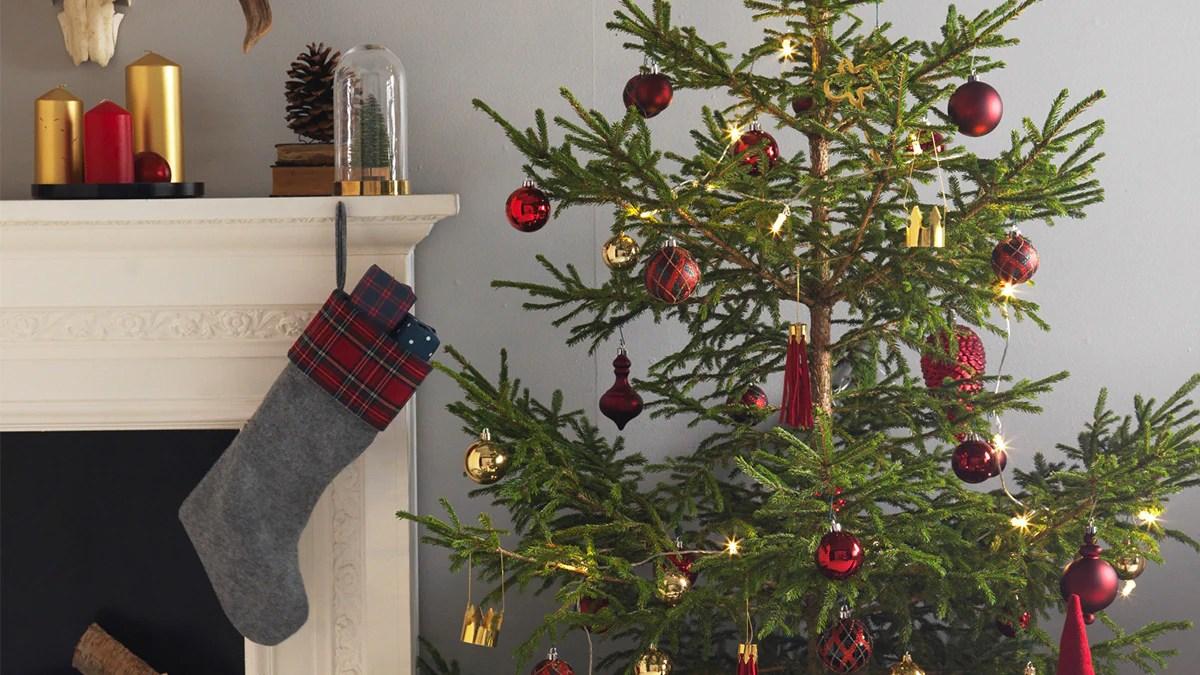 Il Nostro Albero Di Natale Ikea