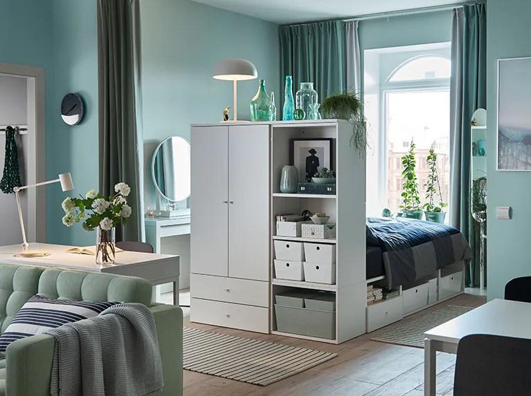 inspiration pour le mobilier de chambre