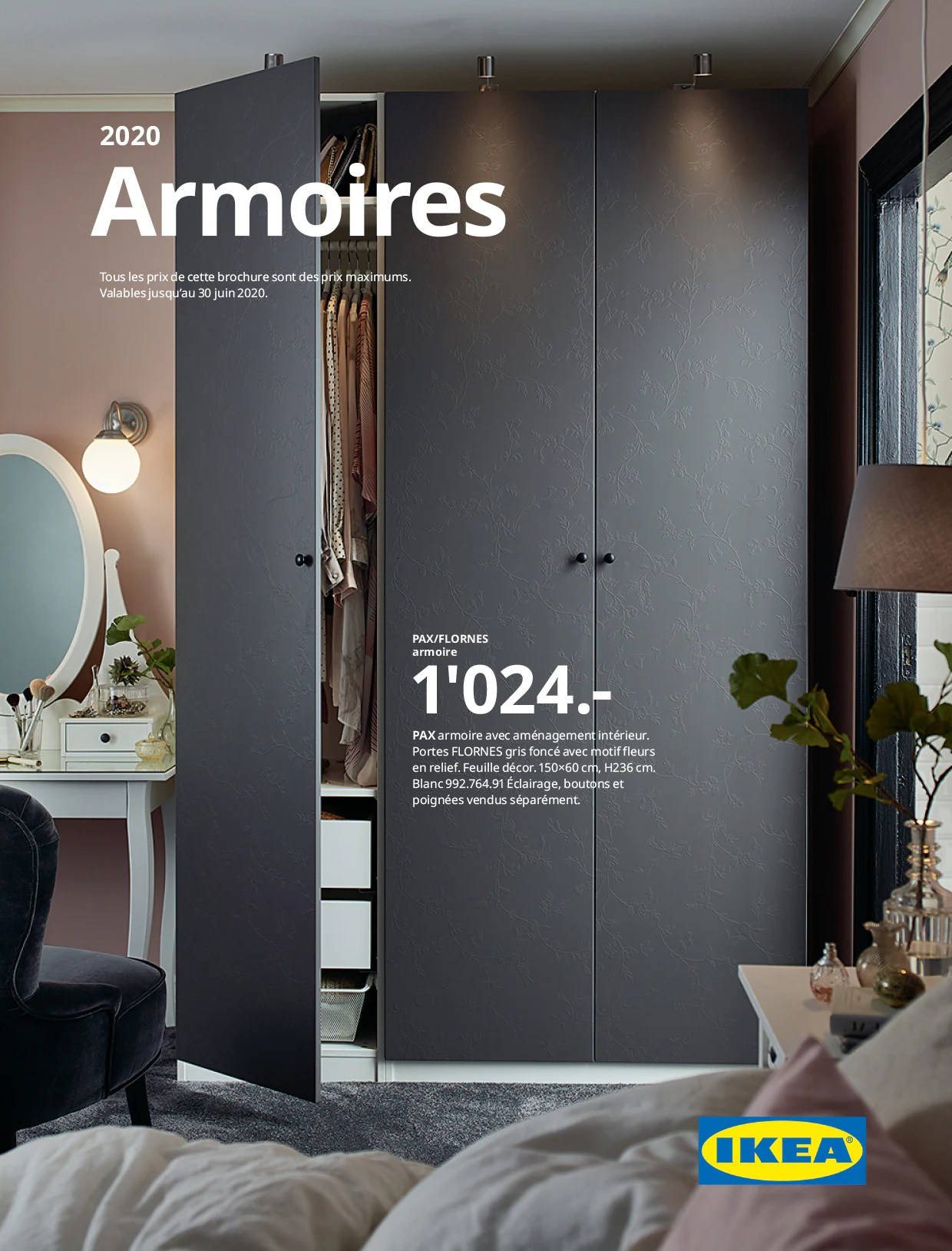 Commander Le Catalogue Et Brochures De Ikea Suisse Ikea