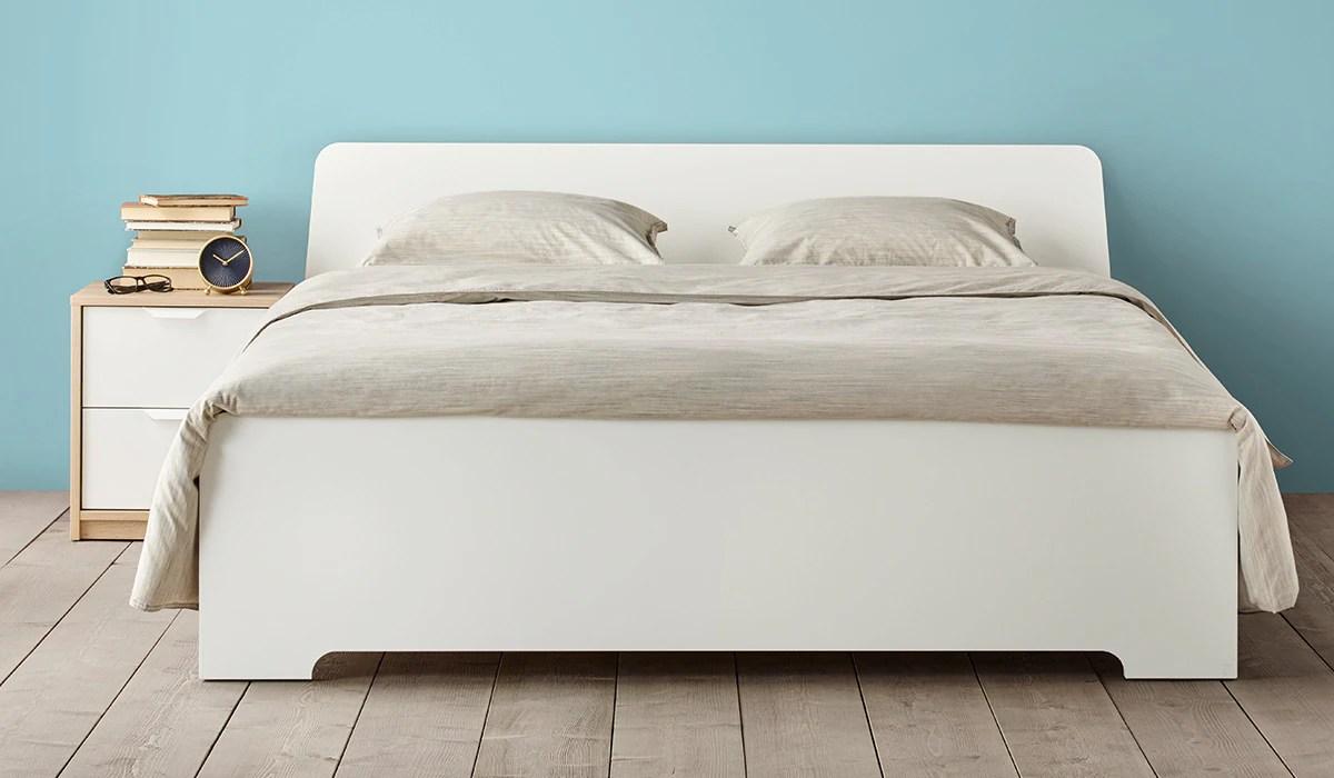 Si trovano, infatti, strutture per il letto, materassi,. Serie Per Le Camere Da Letto Ikea Ikea Svizzera