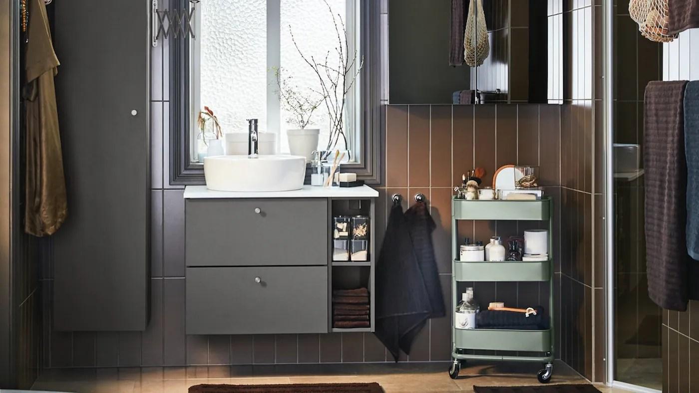 Badezimmer & Badmöbel für dein Zuhause   IKEA Deutschland